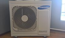 NEW SAMSUNG - SMART INVERTER AIR-CONDITIONER - CONDENSER - OUTDOOR UNIT - AR SERIES